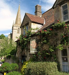 King Johns Hunting Lodge Lacock